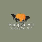 Pumpkin Hill Veterinary Clinic, PLLC