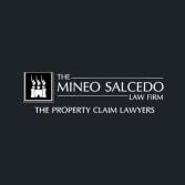 The Mineo Salcedo Law Firm