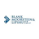 Blank Moorstein & Lipshutz LLP