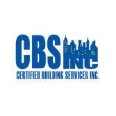 Certified Building Services, Inc.