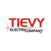 Tievy Electric Company Inc.