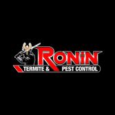 Ronin Pest Control