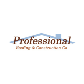 Professional Roofing & Construction Co