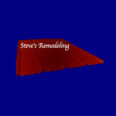 Steve's Remodeling