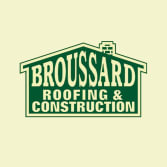 Broussard Roofing & Construction, Inc.