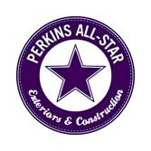 Perkins All-Star Exteriors & Construction