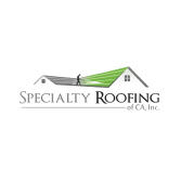 Specialty Roofing of CA, Inc.