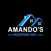 Amando's Roofing Inc