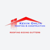Kevin Ohlin Roofing & Construction