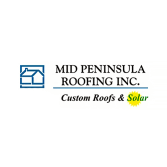 Mid Peninsula Roofing