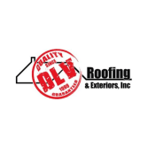 DLV Roofing & Exteriors