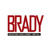 Brady Roofing & Sheet Metal