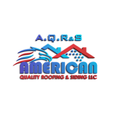 American Quality Roofing and Siding