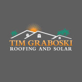 Tim Graboski Roofing and Solar
