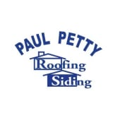 Paul Petty Roofing & Siding