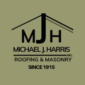 Michael J. Harris Roofing & Masonry