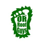 Oregon Roof Guys
