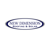 New Dimension Roofing & Solar