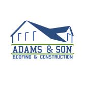 Adams & Son Roofing & Construction