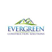 Evergreeen Construction Solutions