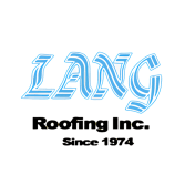 Lang Roofing, Inc.