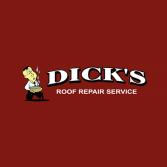Dick's Roof Repair Service