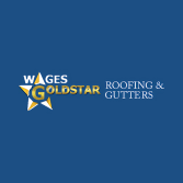 Wages Goldstar Roofing & Gutters