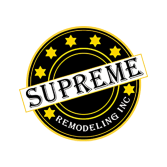 Supreme Remodeling Inc.