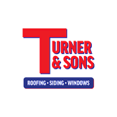 Turner & Sons Roofing & Siding LLC