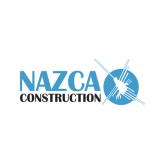 Nazca Construction