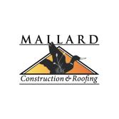 Mallard Construction & Roofing - Moore