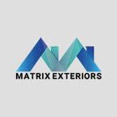 Matrix Exteriors