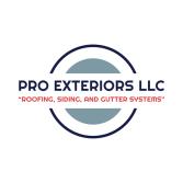 Pro Exteriors, LLC