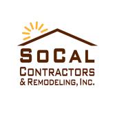 So Cal Contractors & Remodeling, Inc.