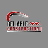 Reliable Construction 1