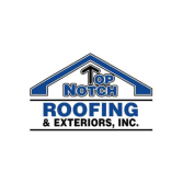 Top Notch Roofing & Exteriors