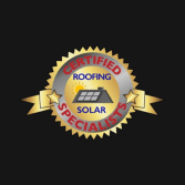 Certified Roofing Specialists and Solar