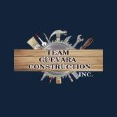 Team Guevara Construction Inc.