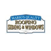 Mario's Quality Roofing, Siding & Windows