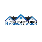 First Star Exteriors Roofing and Siding
