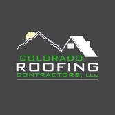 Colorado Roofing Co, LLC