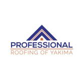 Professional Roofing of Yakima