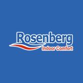 Rosenberg Indoor Comfort