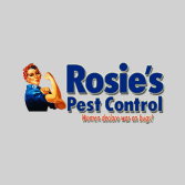 Rosie's Pest Control