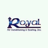 Royal Air Conditioning & Heating, Inc.