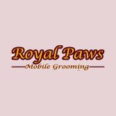 Royal Paws Mobile Dog Grooming