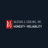 R&S Heating and Cooling Inc.