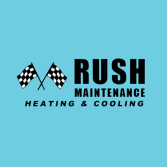 Rush Maintenance Heating & Cooling