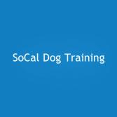SoCal Dog Training