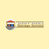 Best Deal Garage Service